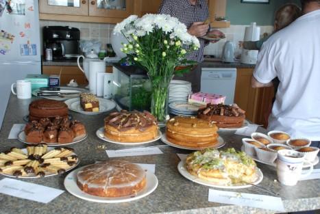 cake-array