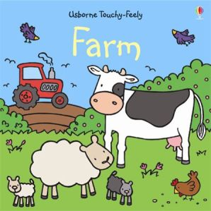 Usborne farm animals