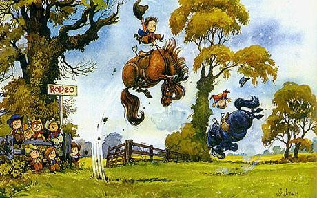 thelwell-rodeo