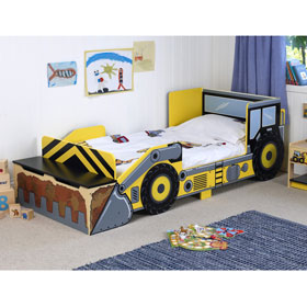 Mid Sleeper Bed Frame